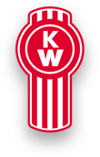 Kenworth Badge